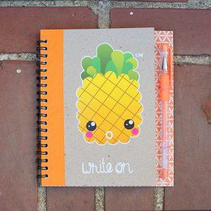 TFP Notebook