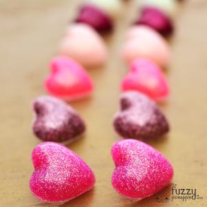 Custom Heart Earrings